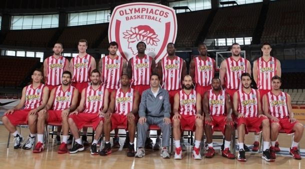 Olympiacos: brillando cada 20 años