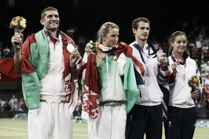 VAVEL USA Special: Olympic mixed doubles dream teams