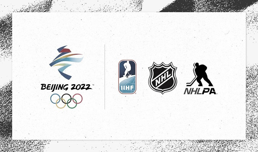 Acuerdo con la IIHF para acudir a Beijing 2022