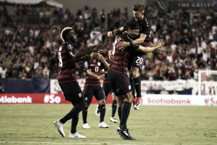 USMNT hold off fiesty Martinique in CONCACAF Gold Cup