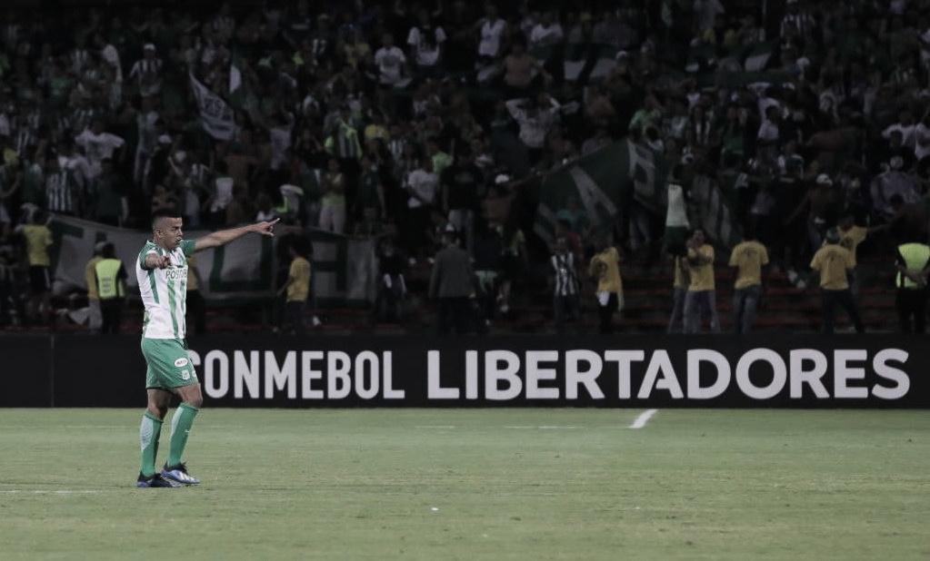 """""""La responsabilidad de estar en Nacional es muy grande"""":Omar Duarte"""