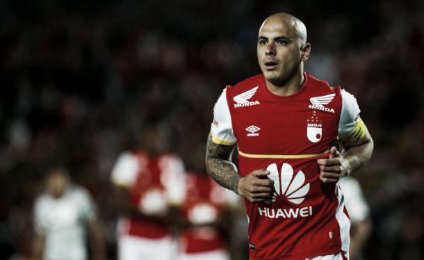 Omar Pérez preocupa las expectativas del cuadro 'cardenal'
