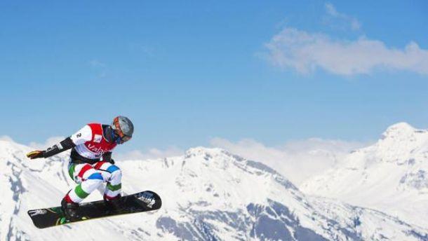 Diretta snowboardcross maschile in Sochi 2014
