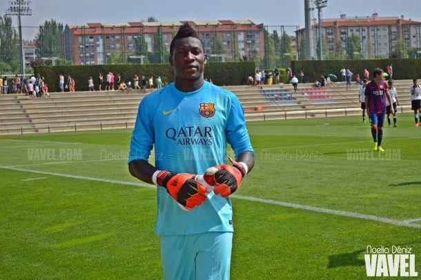 Onana, el portero que dejó marchar el Barça
