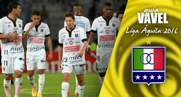 Guía VAVEL Liga Águila 2016-I: Once Caldas