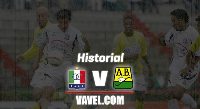 Historial Once Caldas vs. Atlético Bucaramanga: las estadísticas favorecen al 'blanco'