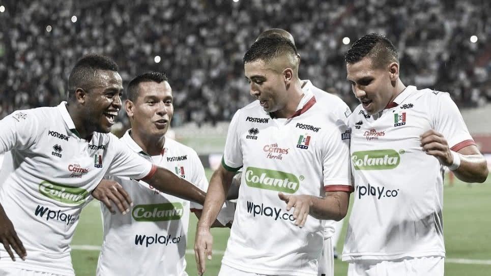 Jaguares De Córdoba, análisis del rival: Once Caldas