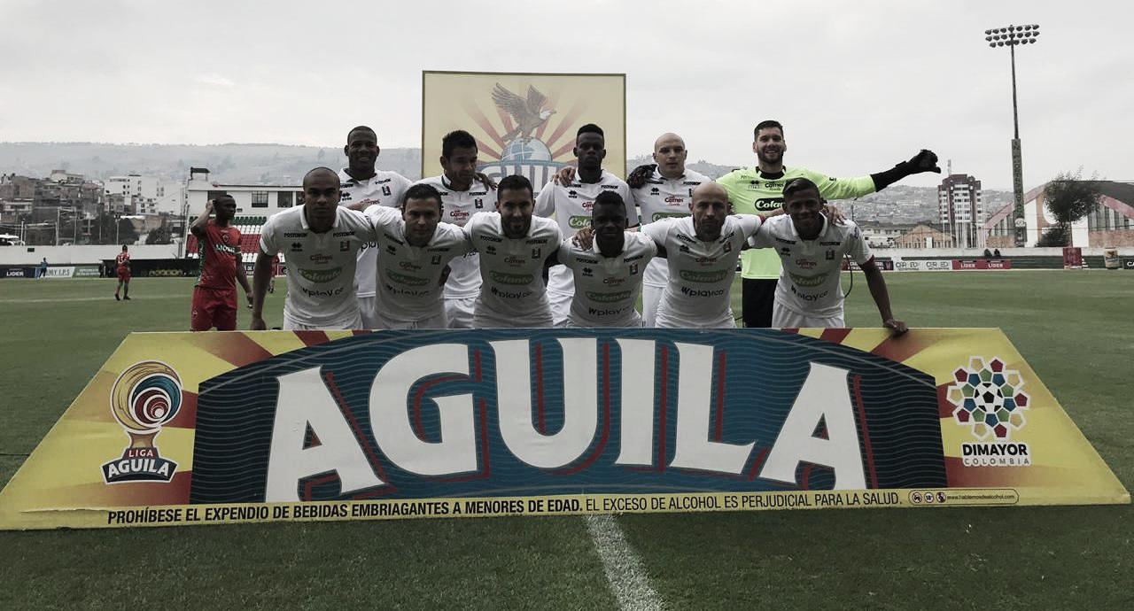 Nuevo golpe para el Once Caldas en Liga
