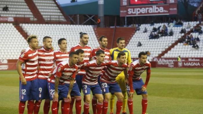 Albacete - Granada CF: puntuaciones del Granada, jornada 22 de Segunda División