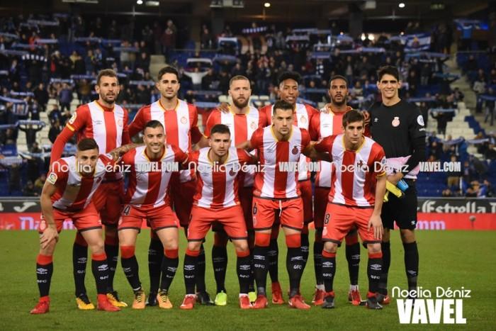 El Girona quiere más