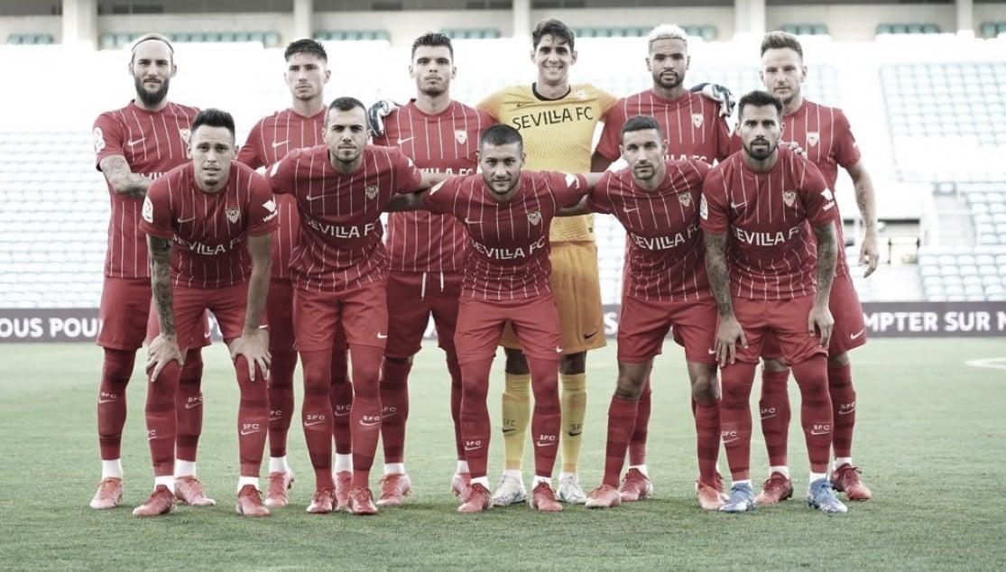 Previa de la temporada 2021-2022: Sevilla FC