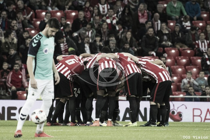 Resumen Athletic Club 2016/17: el mejor once de la temporada según la afición rojiblanca
