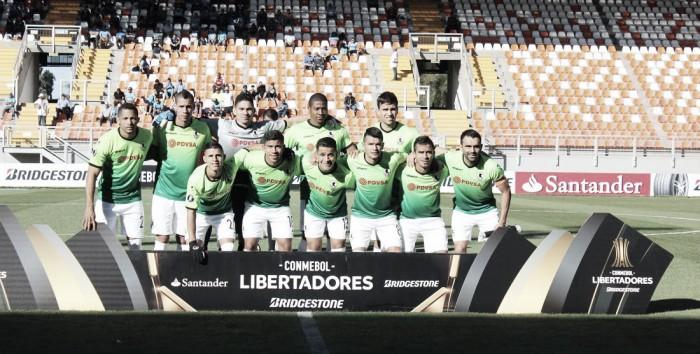 Deportes Iquique le arrebató el triunfo a Zamora FC en el agregado