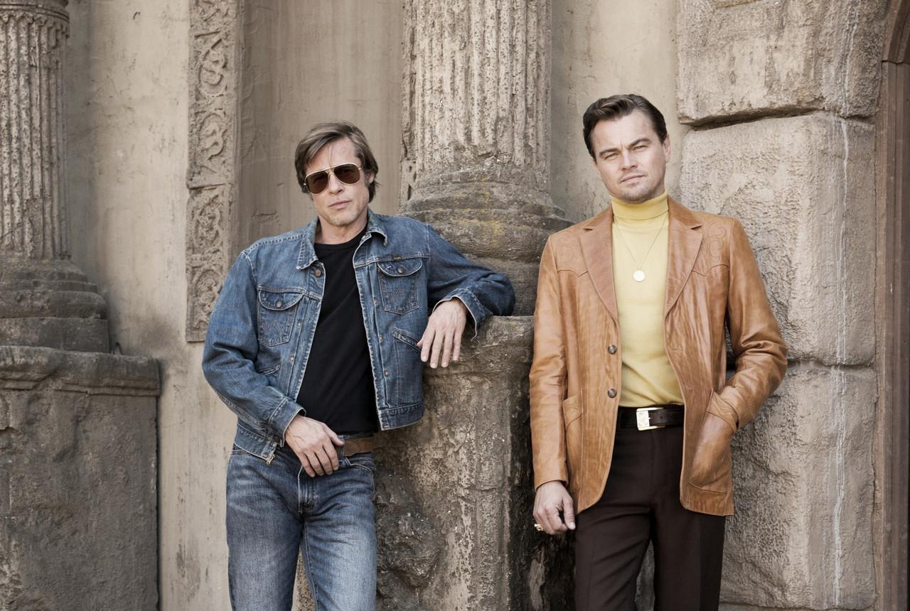 """Primer tráiler de """"Once Upon A Time in Hollywood"""": el regreso de Tarantino"""