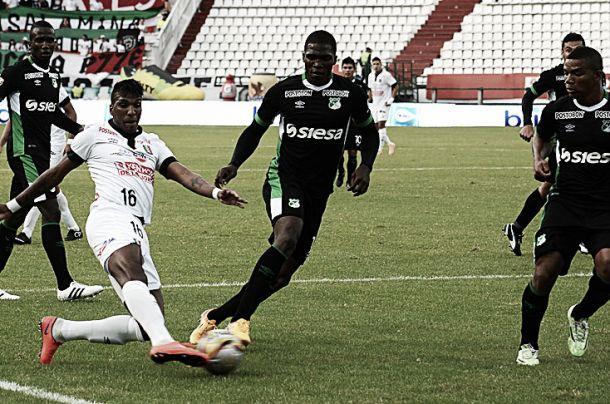 Historial Deportivo Cali - Once Caldas: ventaja vallecaucana