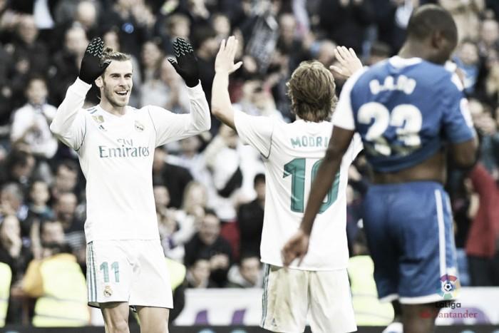 Nuevo espejismo para pagar platos rotos en el Bernabéu