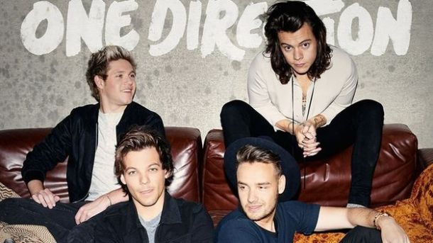 """Made in the AM"" es el nuevo álbum de One Direction"