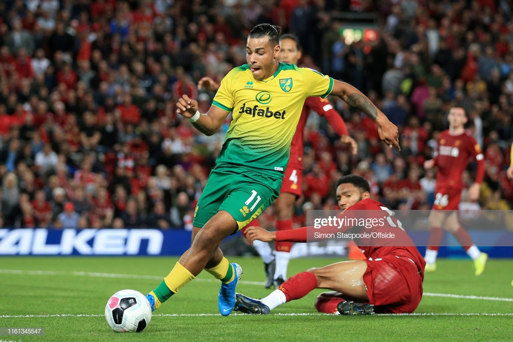 Onel Hernandez set to miss at least three month as Daniel Farke issues bleak injury list