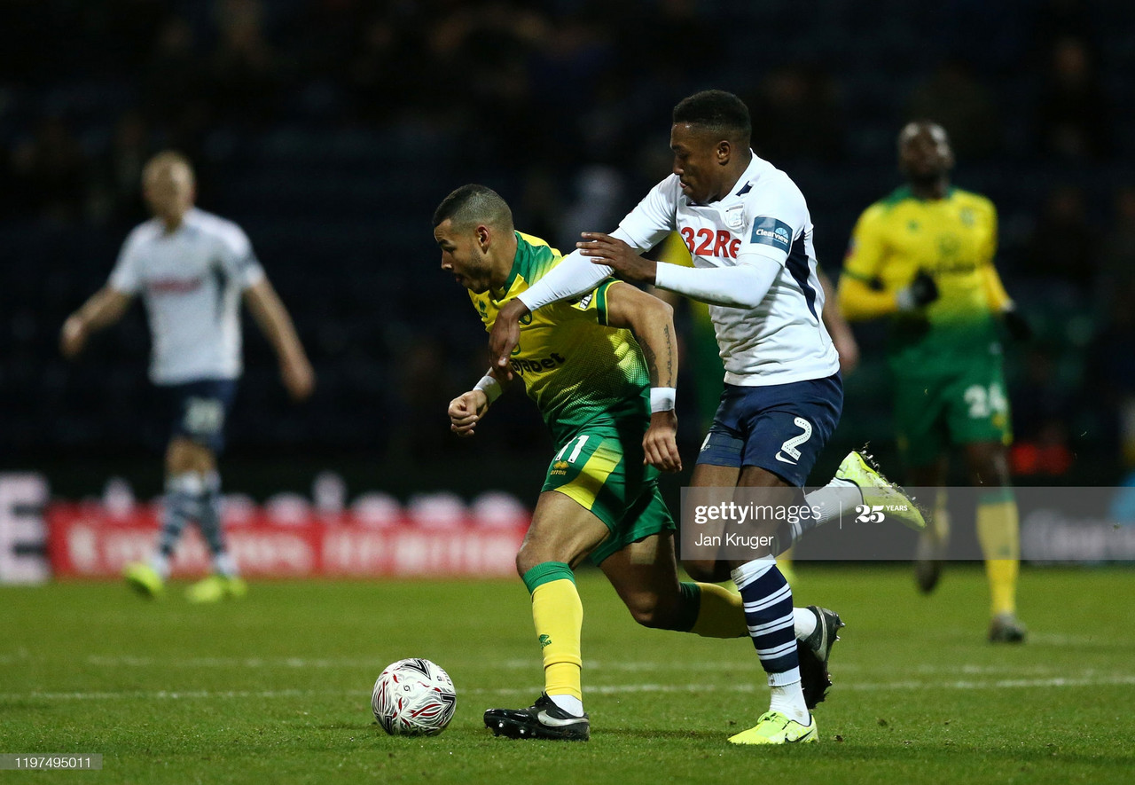 Norwich City vs Preston North End preview: How to watch, kick-off time, predicted lineups and ones to watch