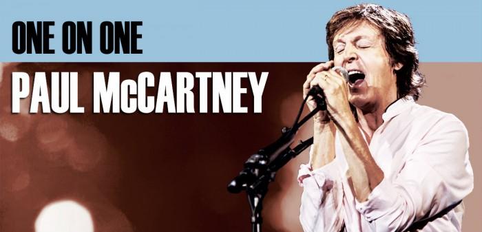 El regreso de Paul McCartney a España