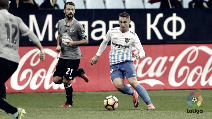 Ontiveros debuta como goleador