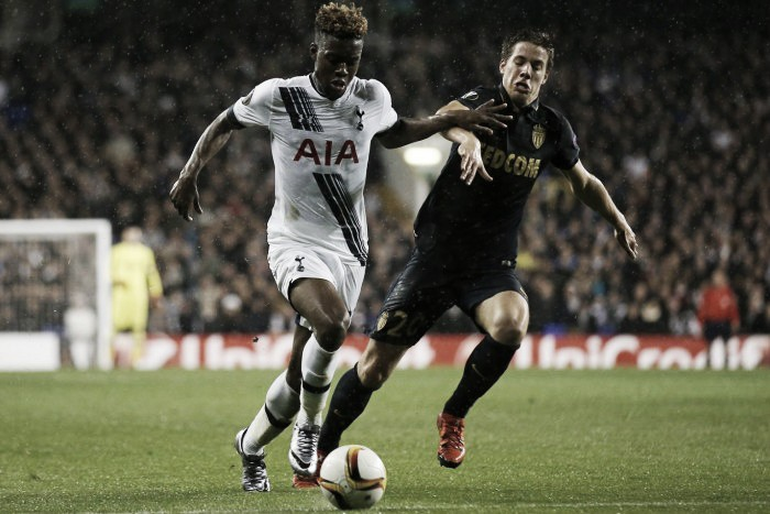 Why faith in Onomah will prove crucial in the long term for Spurs