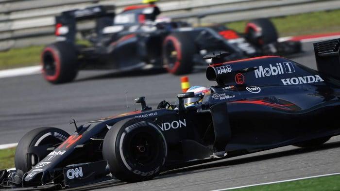 F1, parla responsabile motoristi Honda