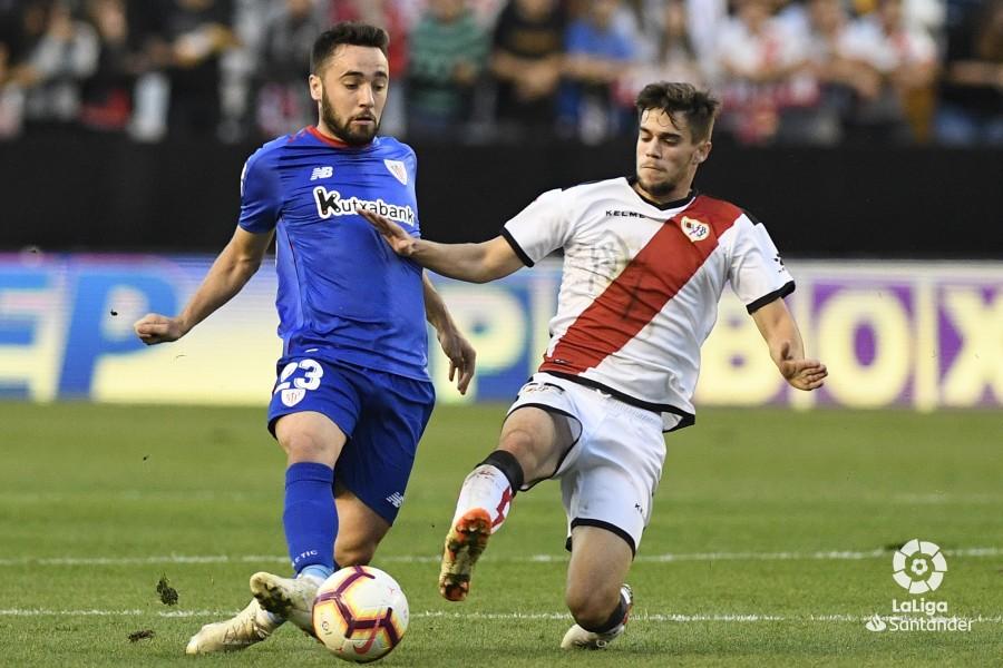 Gana entradas para el Athletic de Bilbao - Rayo