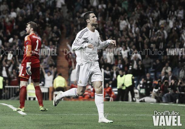 Cristiano es mucho Cristiano hasta el final de temporada