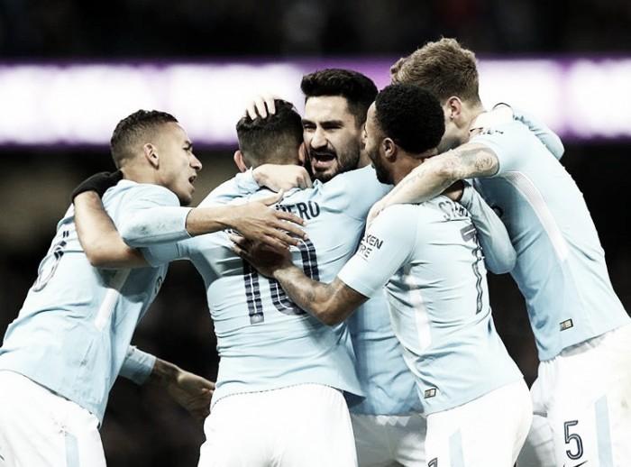 Previa Manchester City - Bristol City: diferencia engañosa