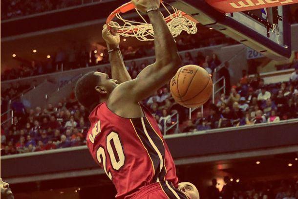 Greg Oden vuelve a la NBA