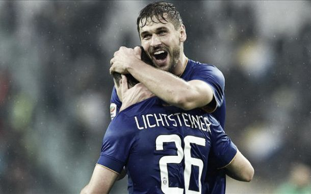 Strepitosa Juventus: 7-0 al Parma