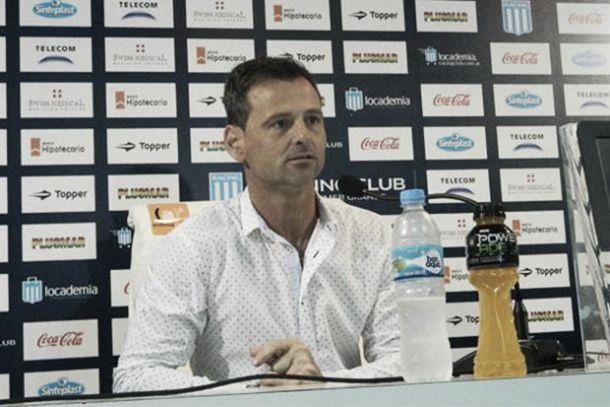 """Diego Cocca: """"Nos cuesta generar situaciones de gol"""""""