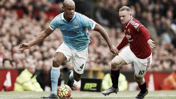 City empata sem gols com United no clássico de Manchester e retorna à liderança