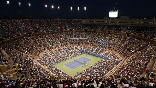 US Open 2014: previa del día 1