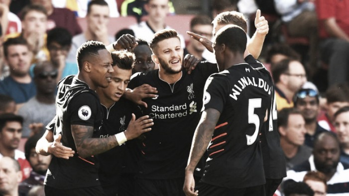 Opinion: How important is Liverpool's opening day win?