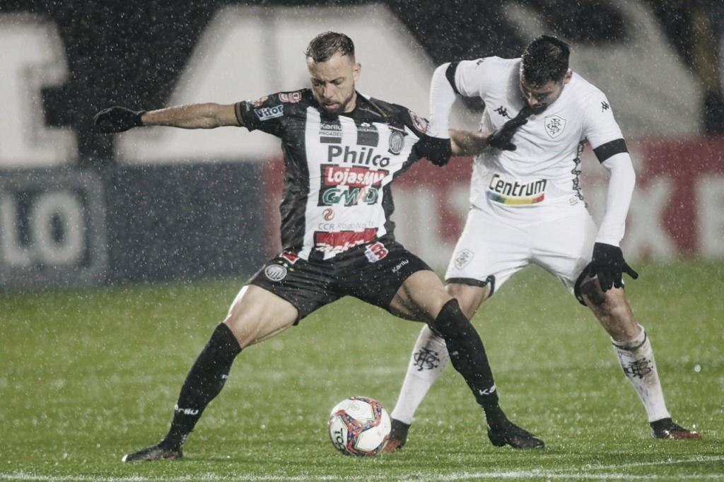 Gol e melhores momentos de Operário x Botafogo pela Série B 2021 (1-0)