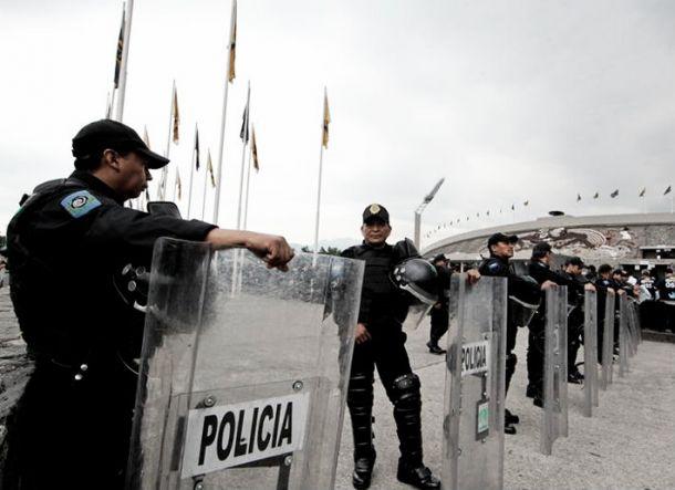 Fuerte operativo para el Pumas – Alebrijes