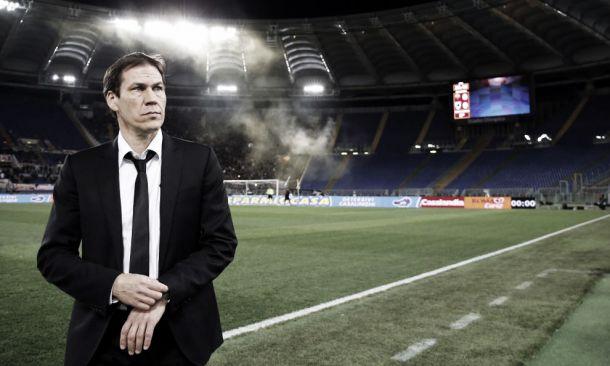 """Roma: addio Champions, Garcia: """"Non ho rimpianti, ma dobbiamo migliorare nella rosa"""""""
