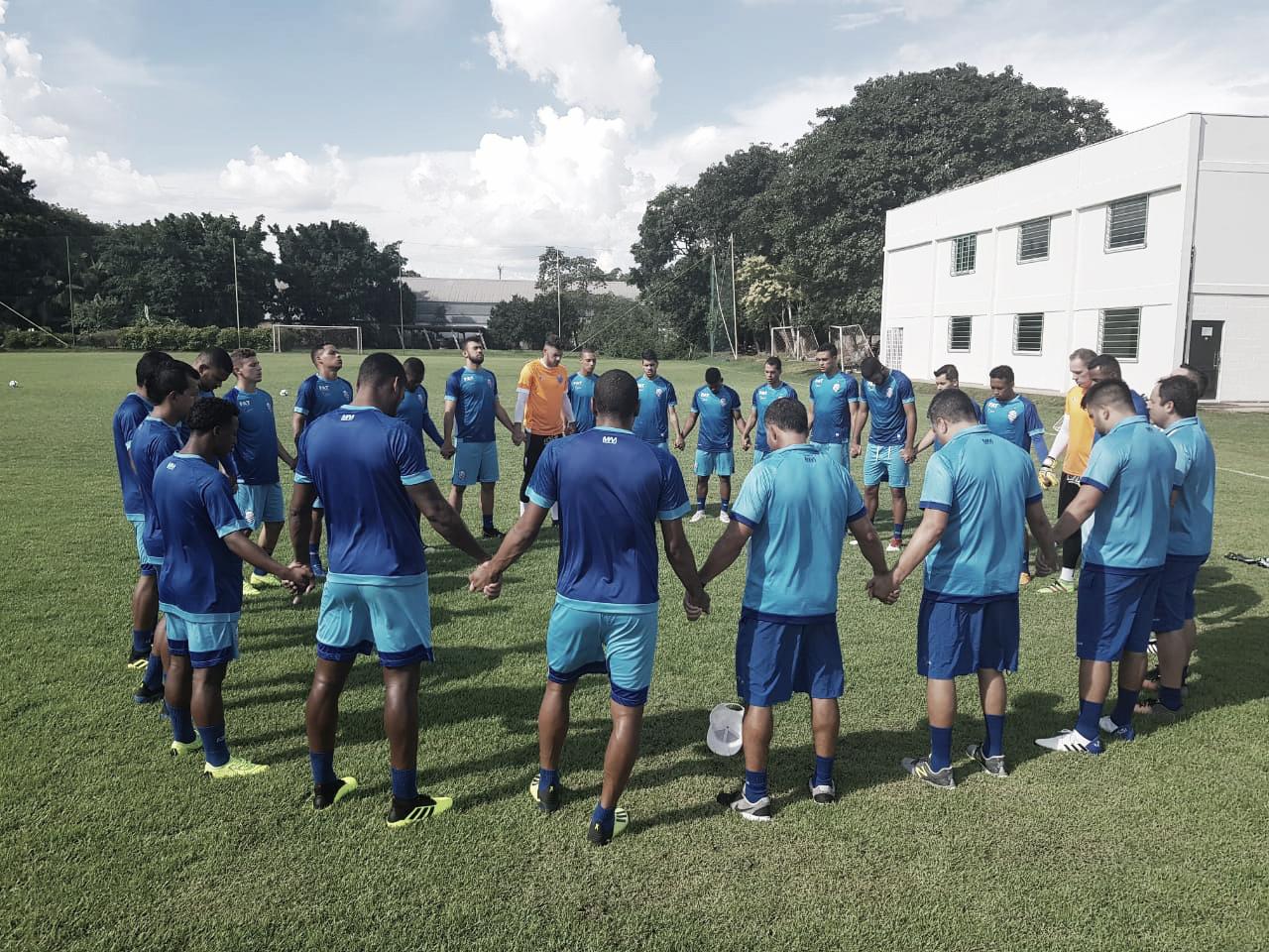 Com alterações, Mixto-MT recebe esperançoso CSA pela Copa do Brasil