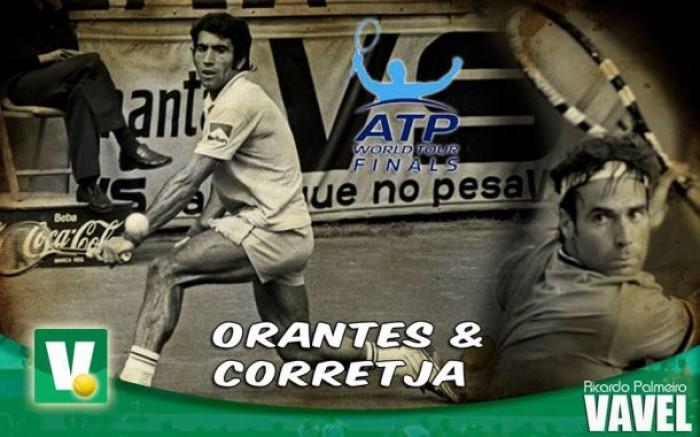 Copa de Maestros 2016. Españoles en las ATP Finals