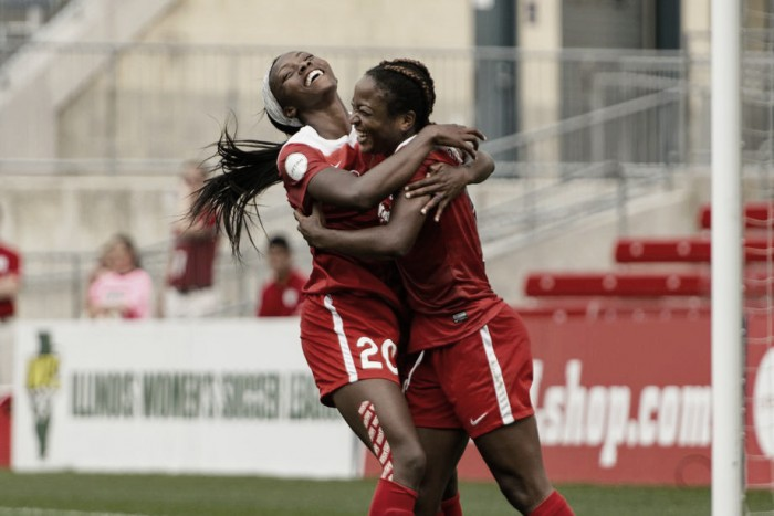 Washington Spirit lose Francisca Ordega to knee injury, gain Cali Farquharson after successful ACL recovery