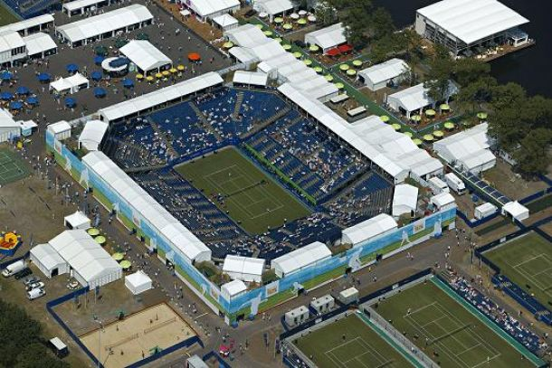 ATP, a Stoccarda fuori Dolgopolov, in doppio tocca a Nadal. In Olanda, c'è Hewitt