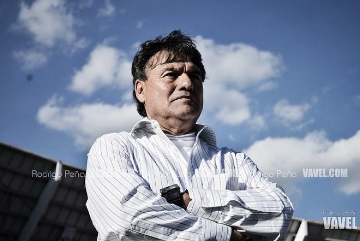 """Sergio Orduña: """"Es un punto que considero malo"""""""