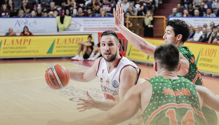 Basketball Champions League - Venezia supera il Banvit dopo una maratona di tre supplementari (108-101)