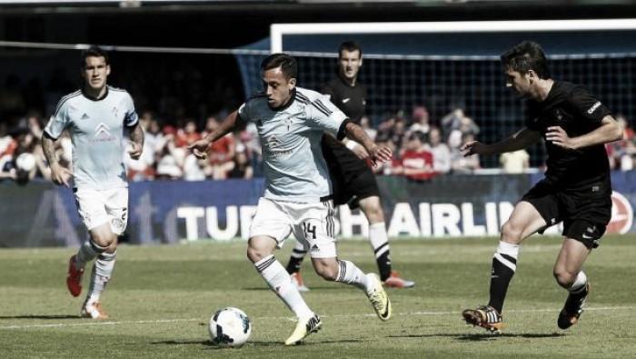 Precedentes entre Celta y Real Sociedad