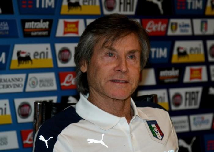 Italia Under 21, Oriali: