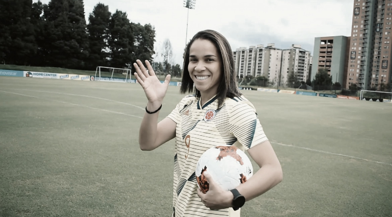 "Oriánica Velásquez: ""Pensamos desde el primer día que podíamos ser oro"""