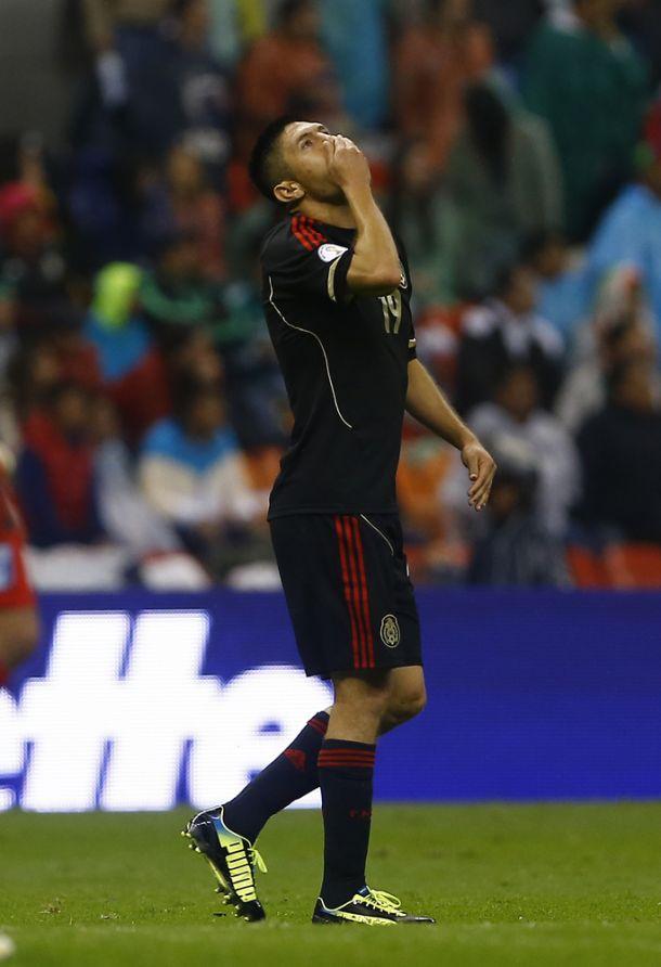 México no merece ir al Mundial