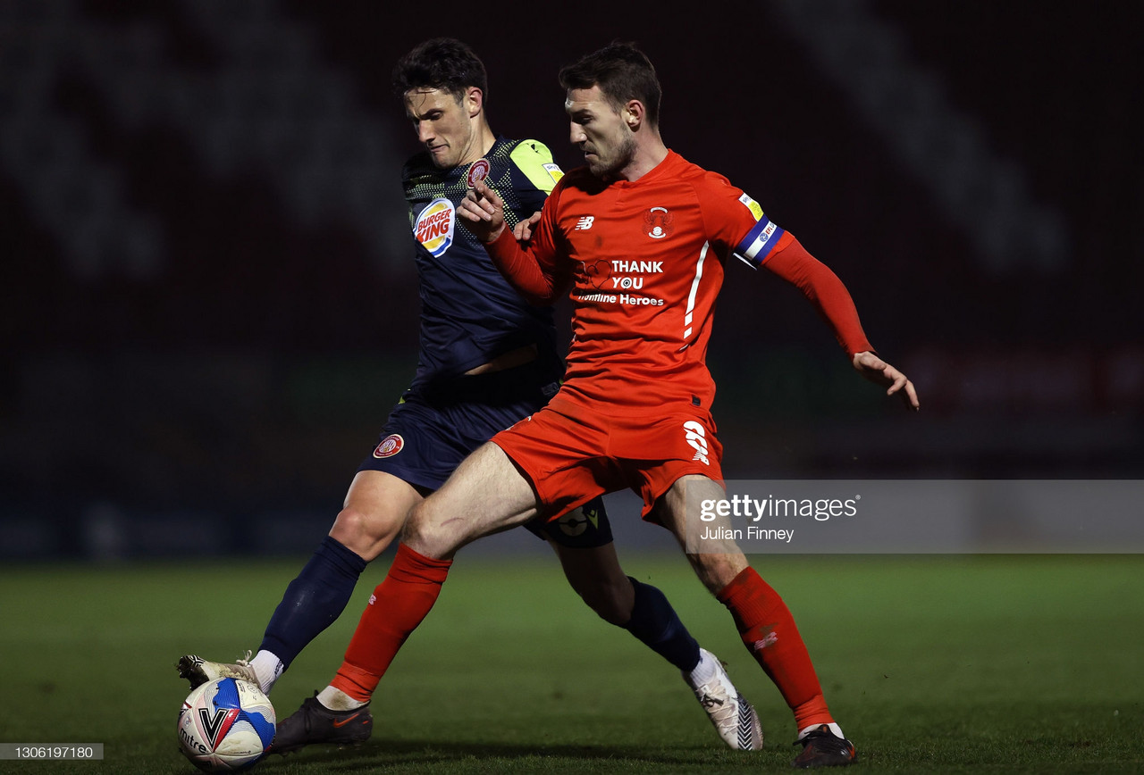 Leyton Orient vs Scunthorpe United preview: How to watch, kick-off time, team news, predicted lineups and ones to watch